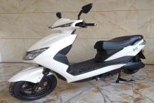豪晨牌HC1200DT-3型电动两轮摩托车图片
