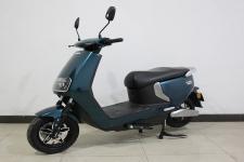 东风祥龙牌XL1200DT-4型电动两轮摩托车图片