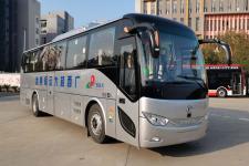 安凯牌HFF6119A6EV21型纯电动城市客车图片