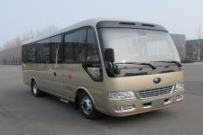 宇通牌ZK6710D6T型客车图片