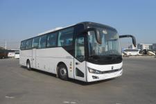 亚星牌YBL6119HBEV2型纯电动客车图片
