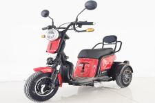 金箭牌JJ500DQZ-4型电动正三轮轻便摩托车图片