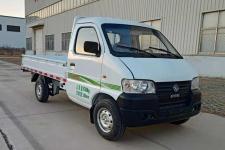 东方曼微型纯电动货车27马力760吨(MAN1025BEV1)
