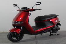 杰宝一品牌JBK800DQT-4型电动两轮轻便摩托车