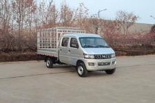 凯马牌KMC5035CCYSA340S6型仓栅式运输车图片