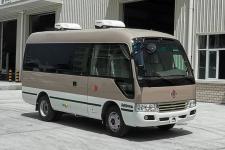 金旅牌XML5040XYL26型医疗车图片