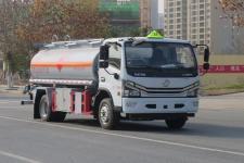 新東日牌YZR5125GJYE6型加油車