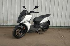 厦杏三阳牌XS150T-9B型两轮摩托车图片