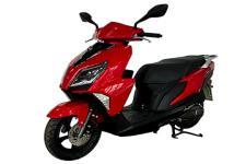 钱江牌QJ125T-6C型两轮摩托车图片