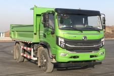 东风牌EQ3126GL6D11型自卸汽车图片
