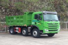 解放牌CA3240PK8L2T3E6A90型自卸汽车图片