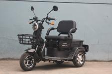 永久牌YJ500DQZ型电动正三轮轻便摩托车图片