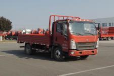豪沃牌ZZ1047F3215F144型载货汽车