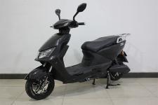 东风祥龙牌XL1200DT-3型电动两轮摩托车