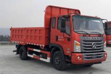 大运牌DYQ3111D6AB型自卸汽车