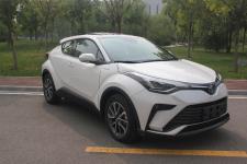 丰田牌TV7205HEV型混合动力轿车图片