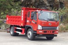 解放牌CA3182P40K62L3E5A90型自卸汽车图片
