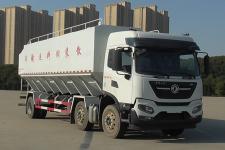 东风牌DFH5250ZSLEXA型散装饲料运输车图片