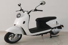 星光牌XG600DQT-19X型电动两轮轻便摩托车图片
