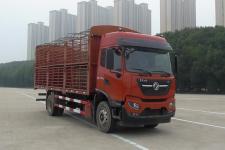 东风牌DFH5180CCQEX15型畜禽运输车图片