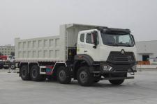豪沃牌ZZ3317V286JF1型自卸汽车图片