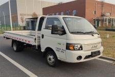 江淮牌HFC1036PV3E6B4S型载货汽车图片
