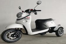 格历牌GL1000DQZ型电动正三轮轻便摩托车图片