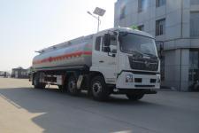 易燃液体罐式运输车