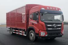 东风牌EQ5186CCYL6D21型仓栅式运输车图片