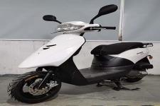 五本牌WB125T-9E型两轮摩托车图片