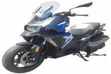 宝马牌LX350T-4A型两轮摩托车图片