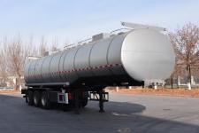 金玺牌WPH9401GPG型普通液体运输半挂车图片