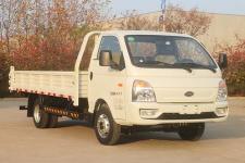 凯马牌KMC3040HQ318D6型自卸汽车
