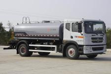 东风牌EQ5185GQXSH6型清洗车图片