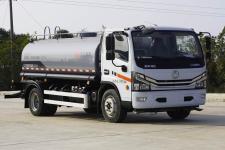 东风牌EQ5125GQXSH6型清洗车图片