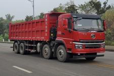 陕汽牌SX3310GP6406型自卸汽车图片