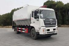 东风牌DFH5180ZSLEX81型散装饲料运输车图片