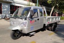 时风牌7YPJZ-23100P1F型三轮汽车