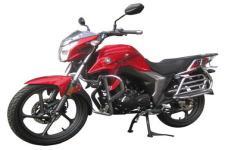 豪爵牌HJ150-21型两轮摩托车图片