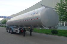 明航牌ZPS9409GPG型普通液体运输半挂车图片