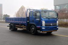 凯马牌KMC3161HA420P6型自卸汽车
