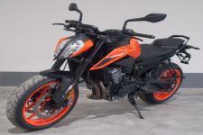 春风牌CF800-8型两轮摩托车图片