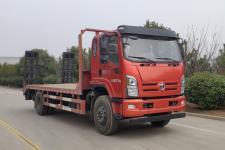 飞碟牌FD5181TPBP67K6-1型平板运输车
