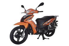 钱江牌QJ125-11A型两轮摩托车图片