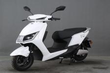 雅迪牌YD800DQT-10B型电动两轮轻便摩托车图片