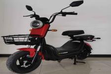 金箭牌JJ600DQT-5型电动两轮轻便摩托车