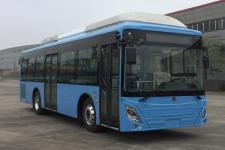 乐达牌LSK6105GN61型城市客车图片