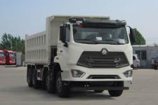 豪沃牌ZZ3317V326JF1型自卸汽车图片