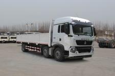 豪沃前四后四货车239马力14605吨(ZZ1257M56CGE1)