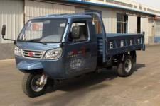 五星牌7YPJ-1450-6B型三輪汽車圖片